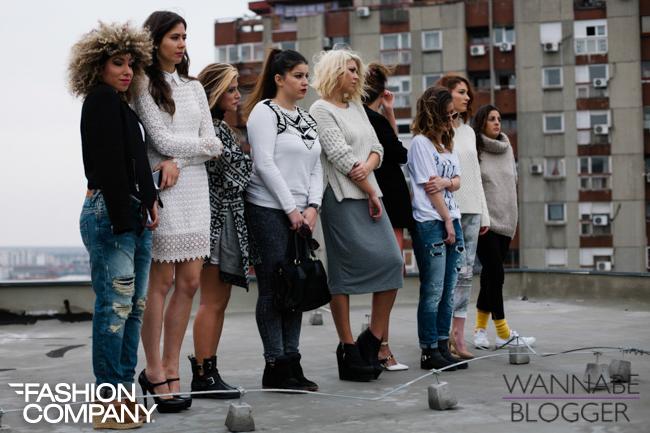 Wannabe blogger show 15 Wannabe Blogger Reality Show   1. epizoda