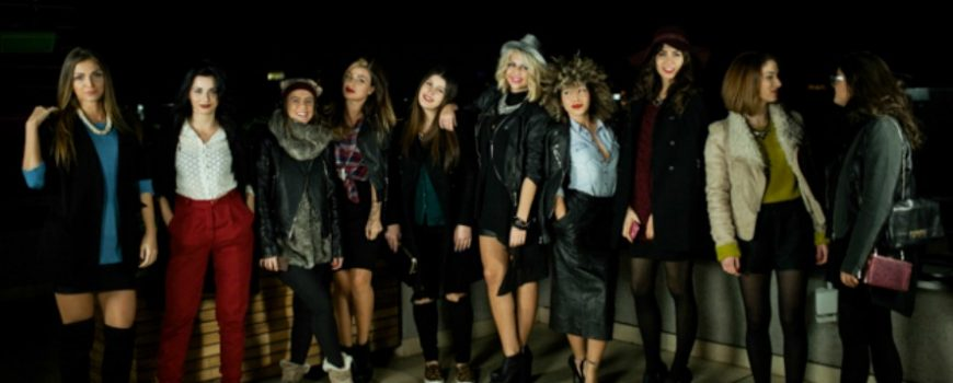 Wannabe Blogger Reality Show: Večeras izlazi 4. epizoda