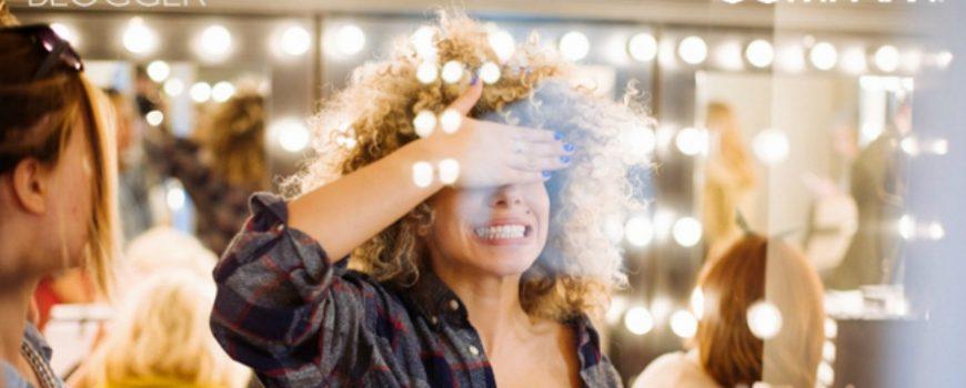 Wannabe Blogger Reality Show: Dragan Vurdelja uči blogerke šminkanju