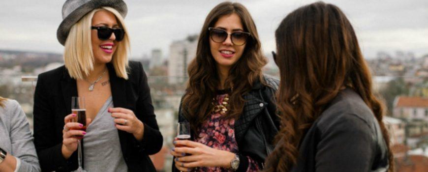 Wannabe Blogger Reality Show: Koja devojka ima najbolju garderobu