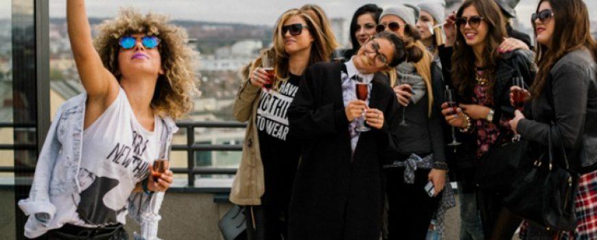 Wannabe Blogger Reality Show: Ko nema stila?
