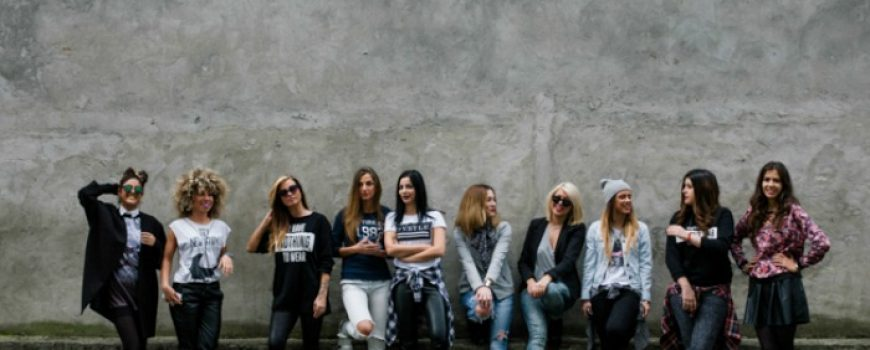Wannabe Blogger Reality Show: Kojoj treba makeover?