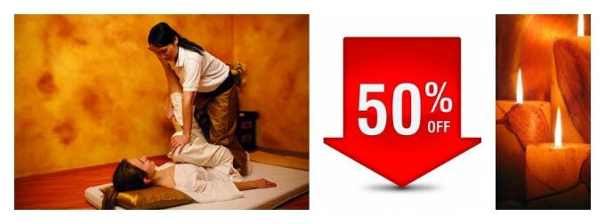 Wannabe11 Masaža na poklon
