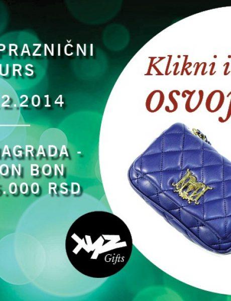 XYZ Premium Fashion Store: Spisak dobitnika u trećoj nedelji Nagradne igre