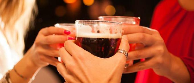 alkohol 21 Kako da pijete alkohol na zdrav način