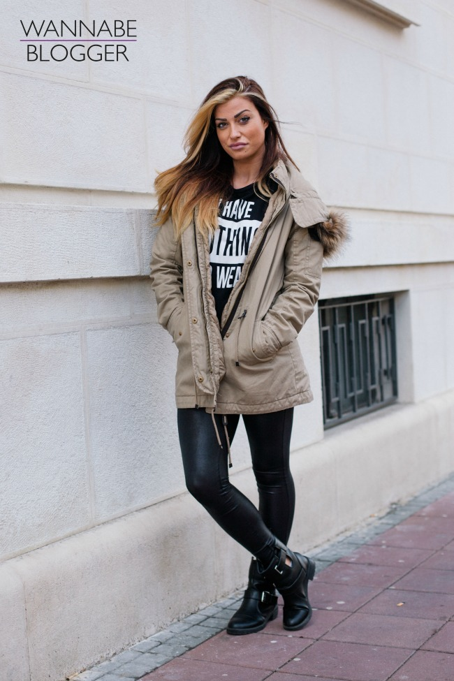 ana maskimovic wannabe blogger 42 Wannabe Blogger Reality Show: Koja blogerka je najlepša?