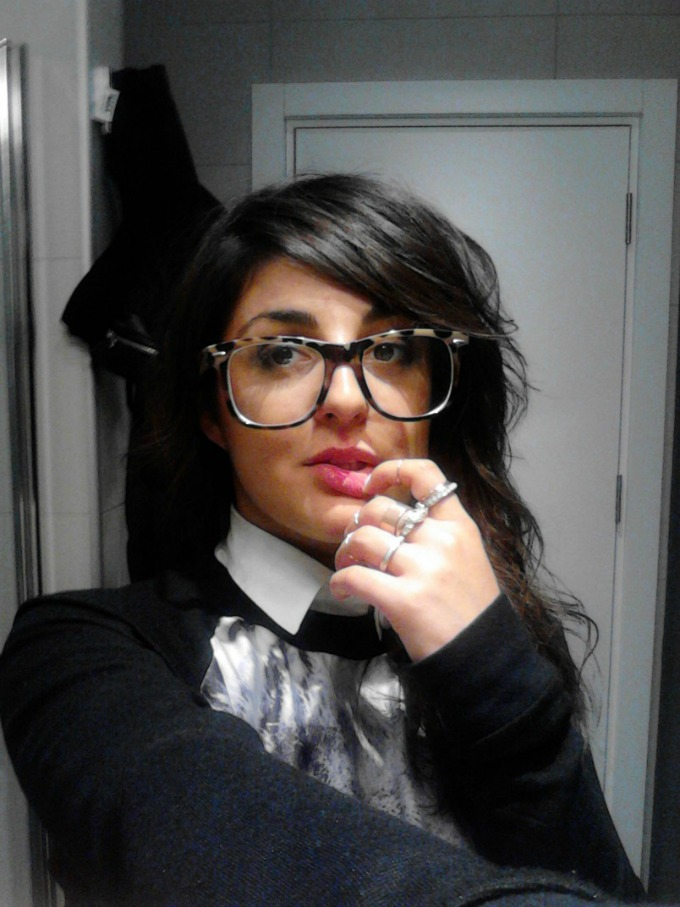 ana parcetic21 Wannabe Blogger Reality Show: Kako su devojke podnele neizvesnost