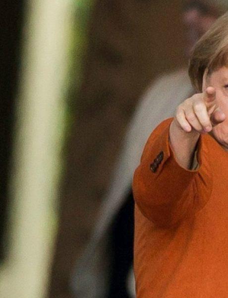 Ličnost godine Angela Merkel