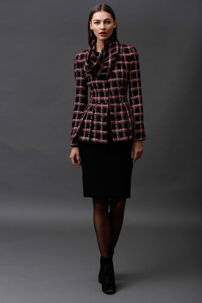 badgley mischka 1 Nova kolekcija modne kuće Badgley Mischka