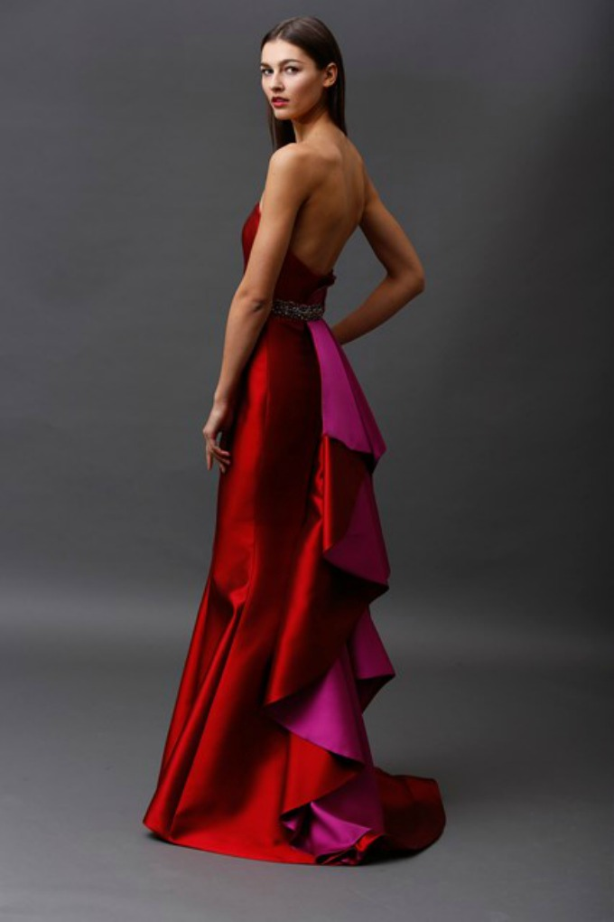 badgley mischka 5 Nova kolekcija modne kuće Badgley Mischka