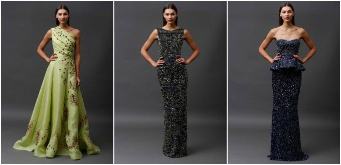 badgley mischka 6 Nova kolekcija modne kuće Badgley Mischka