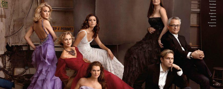 Nova kolekcija modne kuće Badgley Mischka