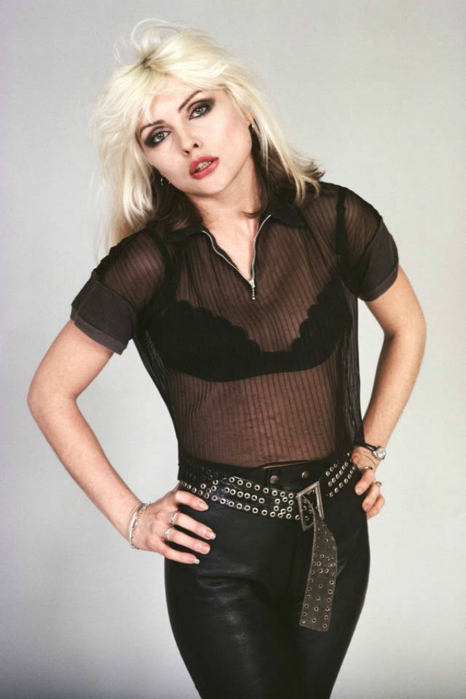 blondi Kožne pantalone: Najbolji momenti u pop kulturi