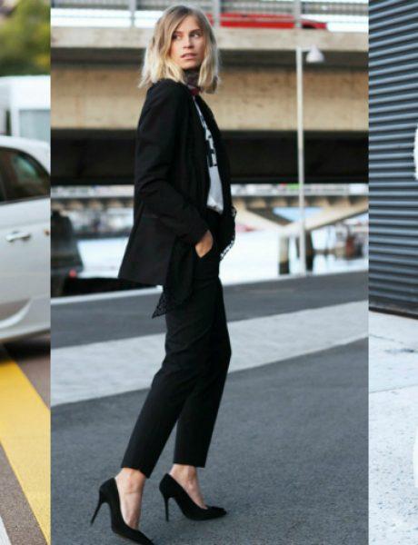 Moda za svaki dan: Elegantna poslovna žena