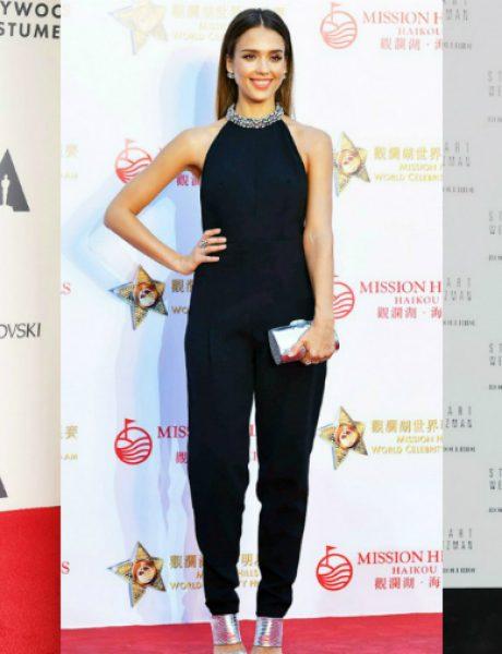 Modni novogodišnji predlozi: Obucite se kao zvezde