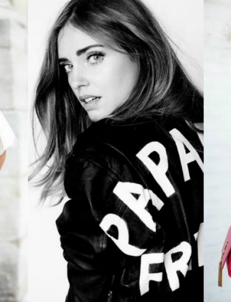 Najbolje modne blogerke u 2014. godini