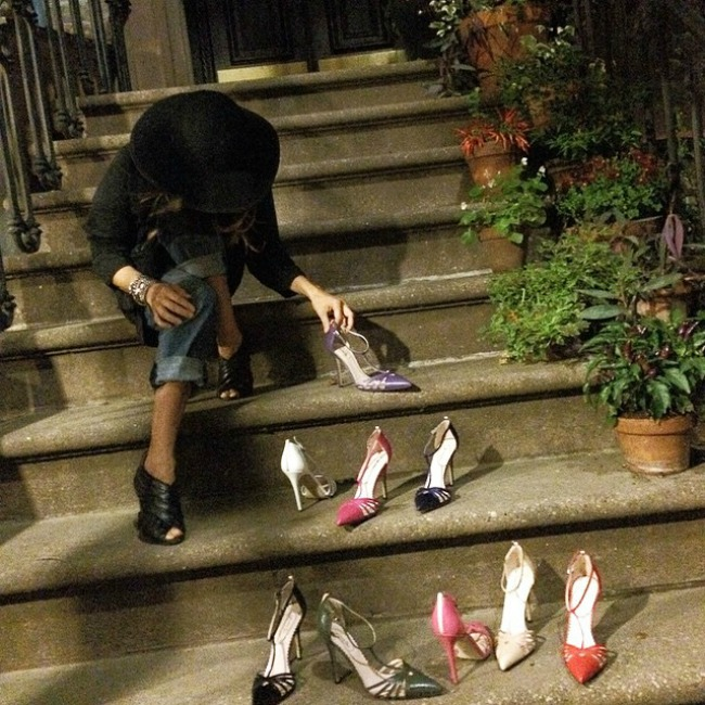 da li ce keri bredso nositi cipele sare dzesike parker 2 Da li će Keri Bredšo nositi cipele Sare Džesike Parker?