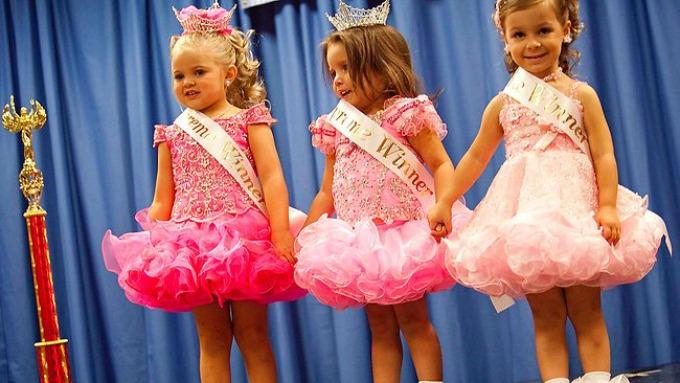 deciji mis Francuzi zabranili dečija takmičenja lepote