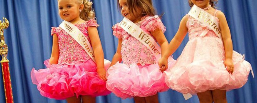 Francuzi zabranili dečija takmičenja lepote