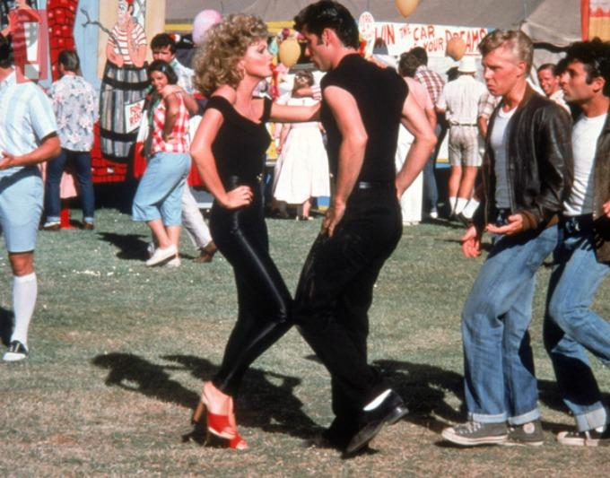 disco pants 1 Kožne pantalone: Najbolji momenti u pop kulturi