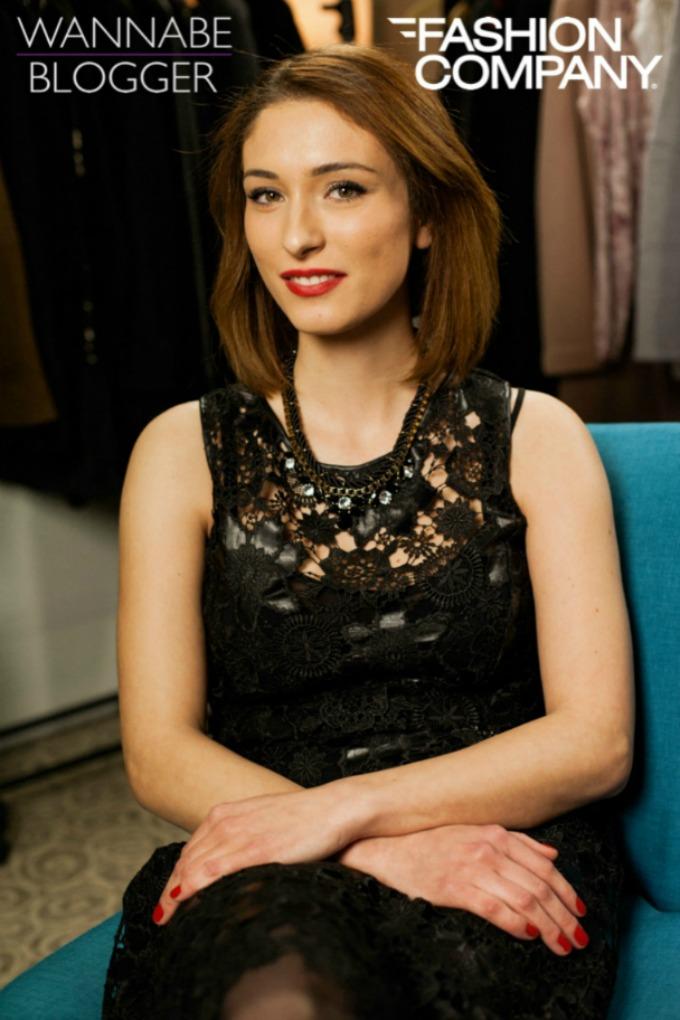 dragana marovic51 Wannabe Blogger Reality Show: Šta garderoba govori o stilu učesnica