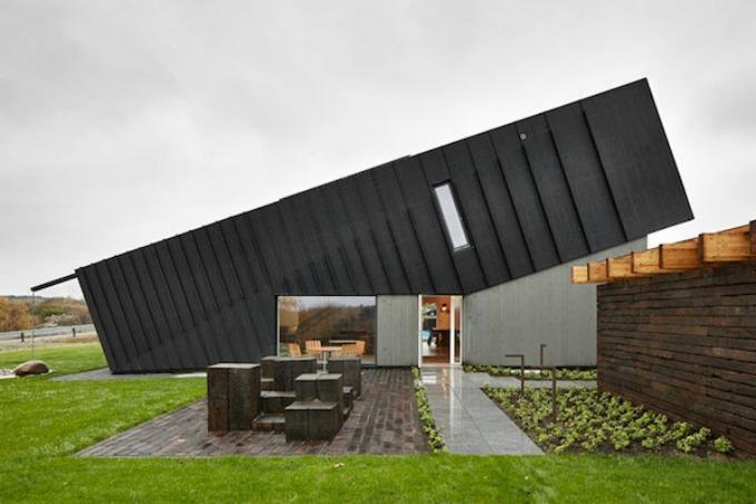 ekoloska kuca2 Kuća koja proizvodi i štedi energiju