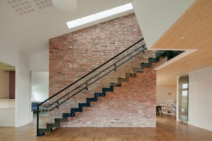ekoloska kuca3 Kuća koja proizvodi i štedi energiju