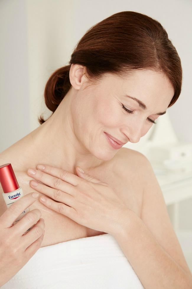 eucerin 2 Eucerin Volume Filler koncentrat: Koncentrat protiv gubitka volumena kože lica