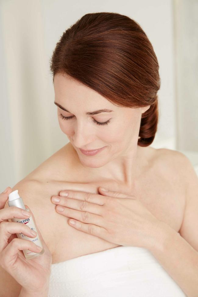 eucerin 6 Eucerin Volume Filler koncentrat: Koncentrat protiv gubitka volumena kože lica