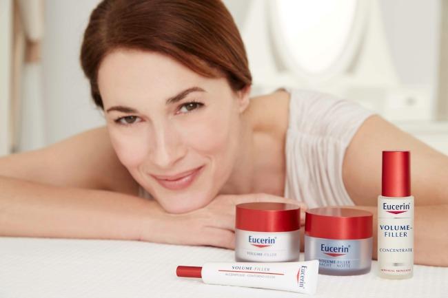 eucerin 7 Eucerin Volume Filler koncentrat: Koncentrat protiv gubitka volumena kože lica