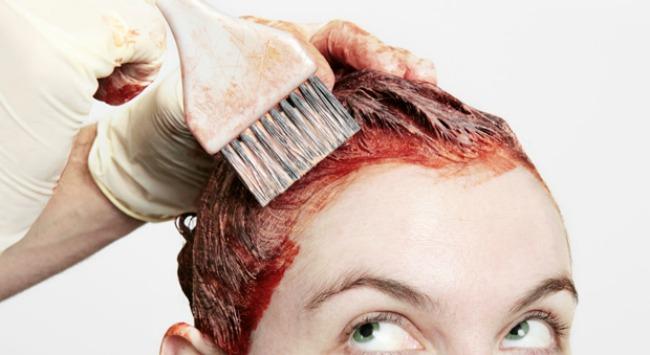 farbana kosa Kako da izbegneš ispiranje boje za kosu