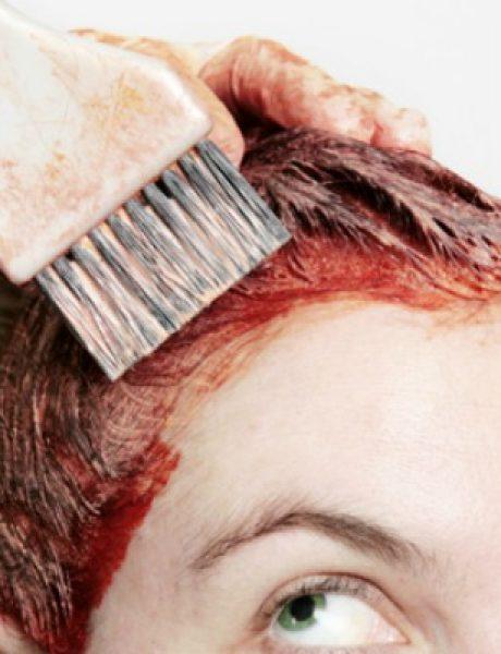 Nega farbane kose: Najčešće greške