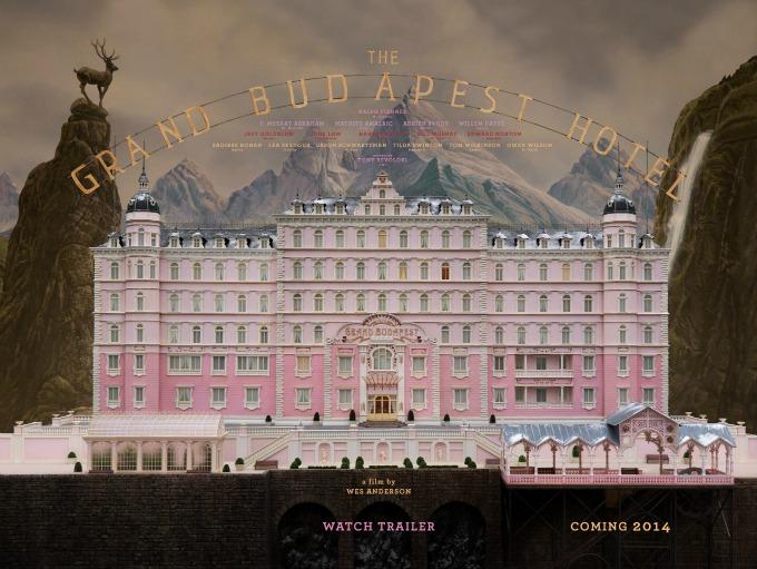 grand budapest hotel Deset najboljih filmova 2014. godine