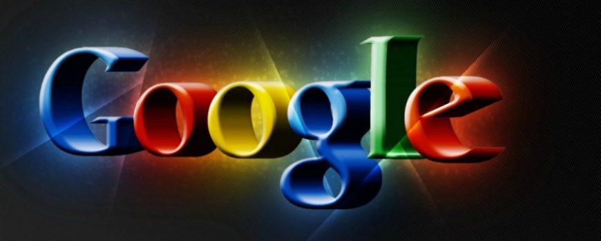 Godina pretraživanja u očima pretraživača Google