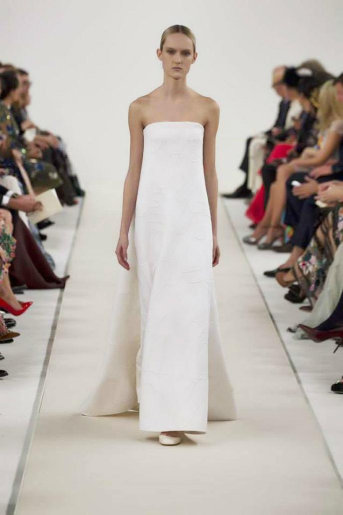 haute couture kolekcija modne kuce valentino 1 Haute couture kolekcija modne kuće Valentino