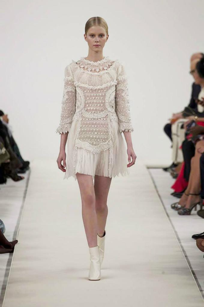 haute couture kolekcija modne kuce valentino 2 Haute couture kolekcija modne kuće Valentino