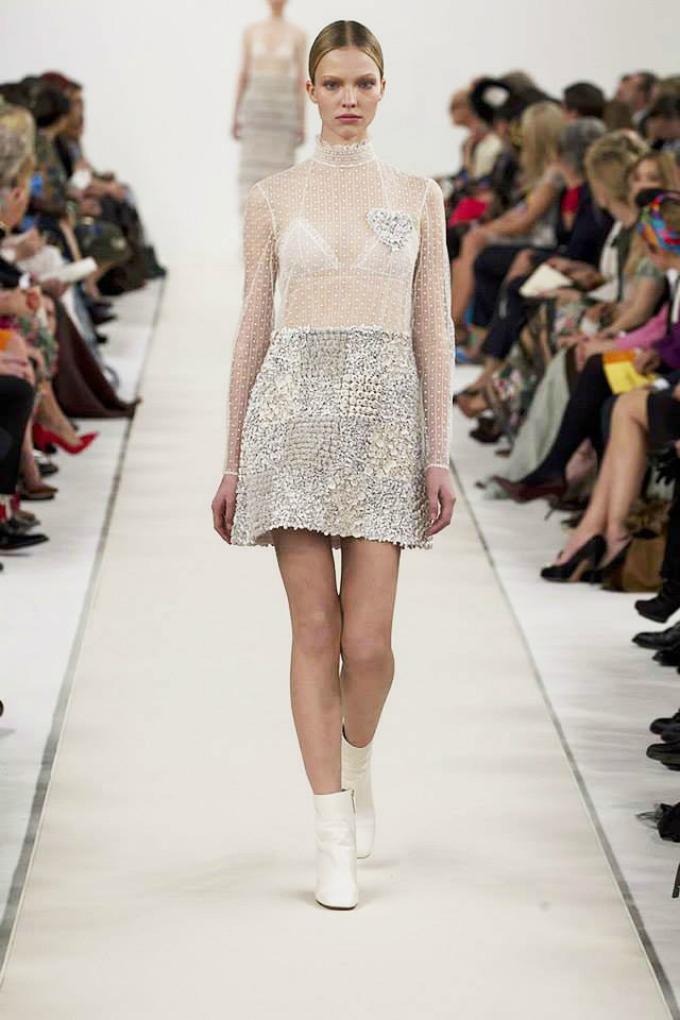 haute couture kolekcija modne kuce valentino 3 Haute couture kolekcija modne kuće Valentino