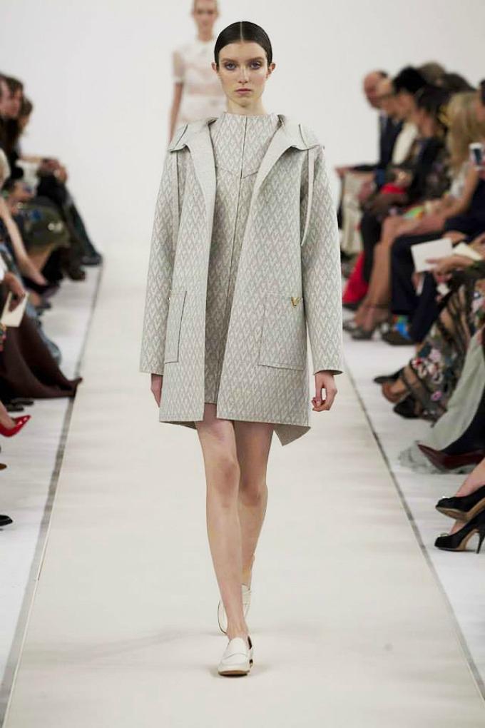haute couture kolekcija modne kuce valentino 4 Haute couture kolekcija modne kuće Valentino