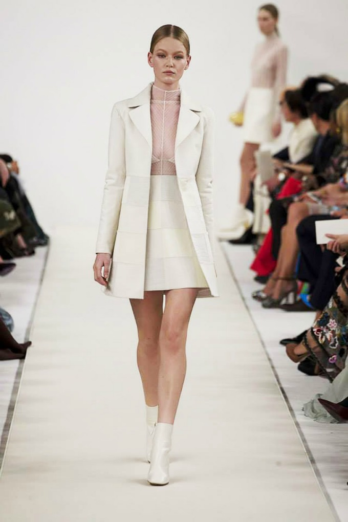 haute couture kolekcija modne kuce valentino 5 Haute couture kolekcija modne kuće Valentino