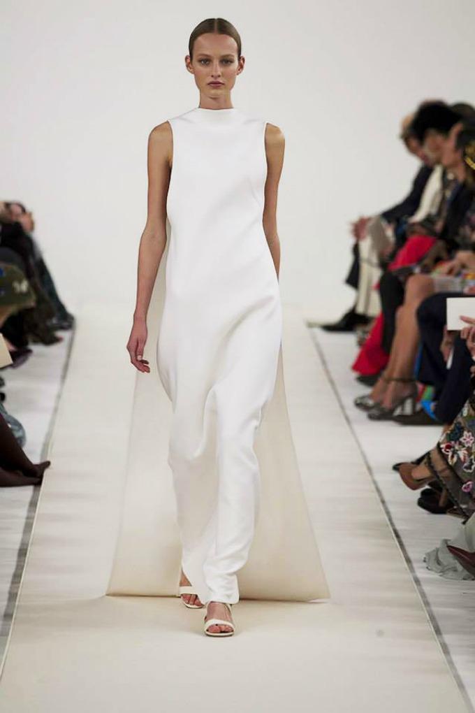 haute couture kolekcija modne kuce valentino 7 Haute couture kolekcija modne kuće Valentino