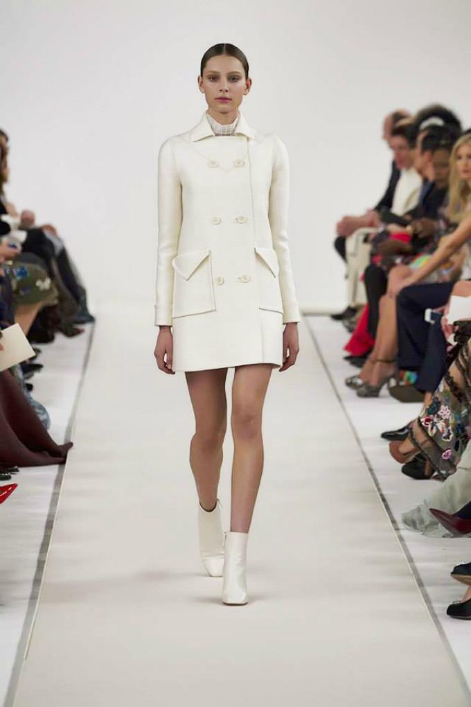 haute couture kolekcija modne kuce valentino 8 Haute couture kolekcija modne kuće Valentino