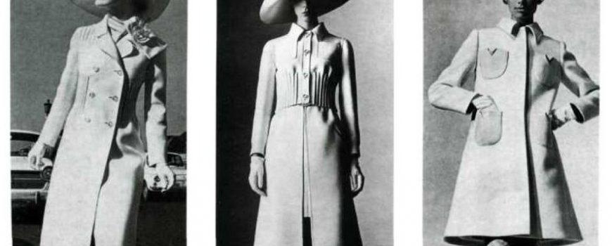 Haute couture kolekcija modne kuće Valentino