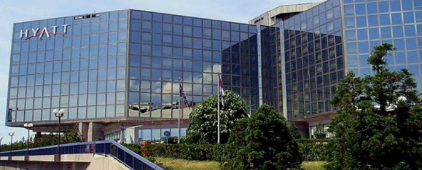 Hyatt Regency Beograd dodeljuje grant za NVO Atina