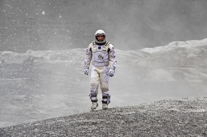interstellar Deset najboljih filmova 2014. godine