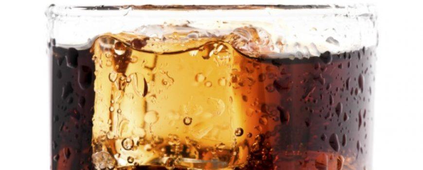 Izbacite gazirana pića iz upotrebe