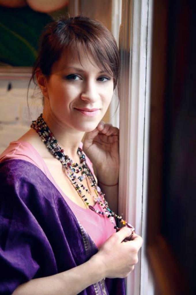 jasmina stojanovic2 Wannabe intervju: Jasmina Stojanović
