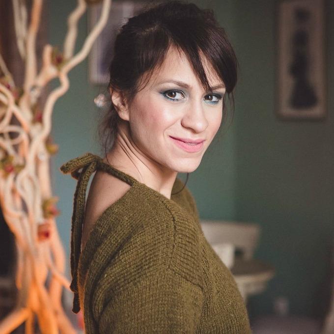 jasmina stojanovic4 Wannabe intervju: Jasmina Stojanović