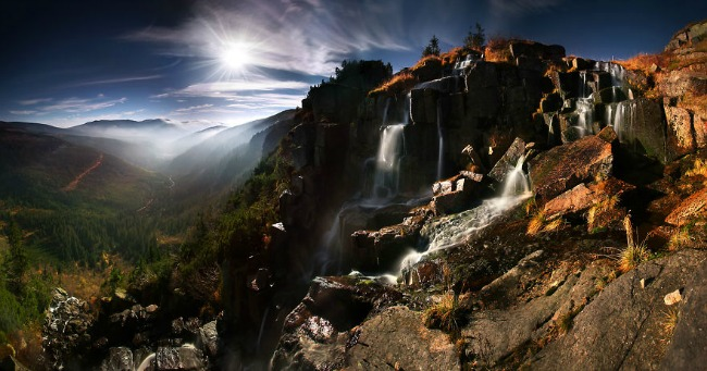 karkanosze planina Planinarenje kao potraga ka lepotama sveta   Karol Nienartovic