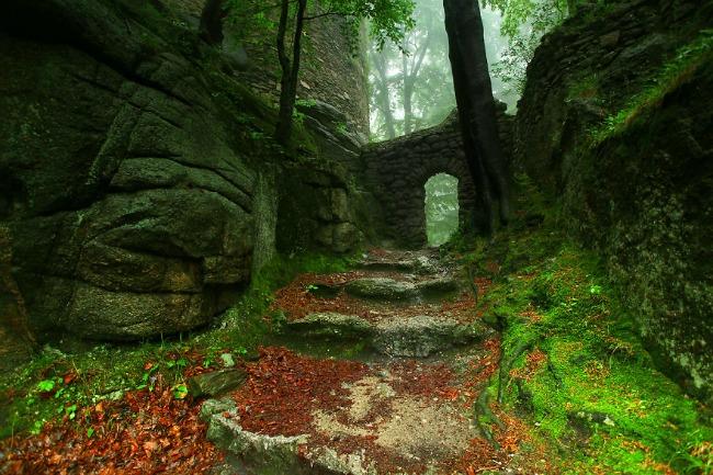 karkonosze planina Planinarenje kao potraga ka lepotama sveta   Karol Nienartovic