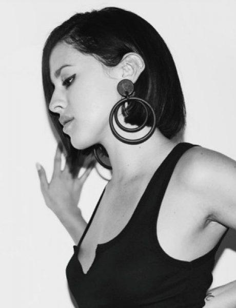 Stil blogerke: Karla Deras
